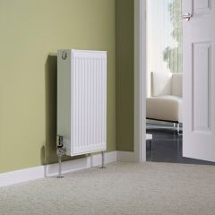 Milano Compact - Double Panel Radiator - 600mm x 400mm