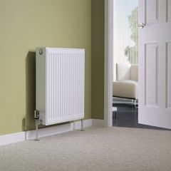 Milano Compact - Double Panel Radiator - 600mm x 600mm