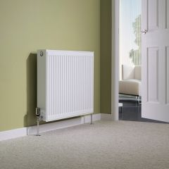 Milano Compact - Double Panel Radiator - 600mm x 800mm