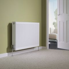 Milano Compact - Double Panel Radiator - 600mm x 1000mm