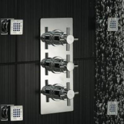 3 Outlet Valves
