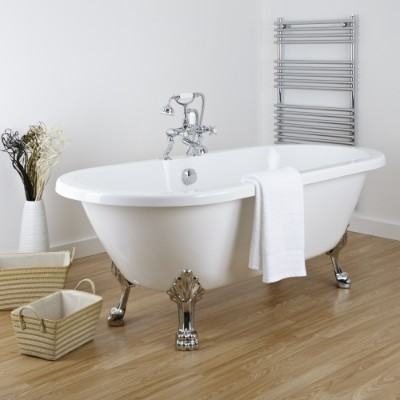 Traditional Freestanding Baths