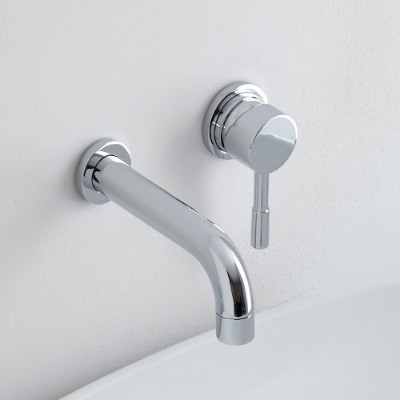 Wall-Mounted Taps