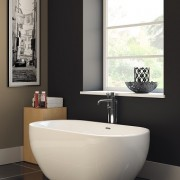 contemporary bathrom