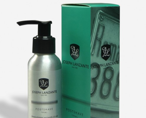 Product-Postshave