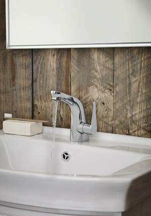 Hudson Reed Ellis basin tap