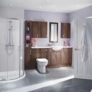 modern bathroom refurbishment