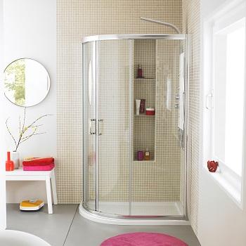 Ultra Apex shower enclosure