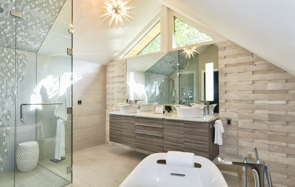 How To Create The Ultimate Luxury Bathroom
