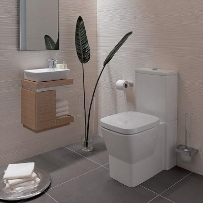 Cloakroom Suite Ideas