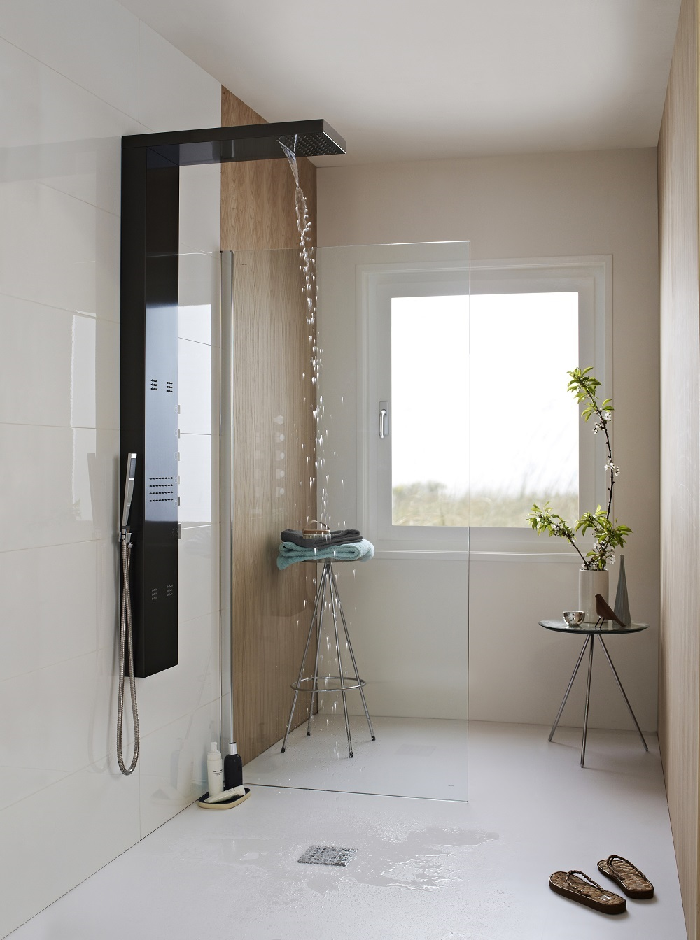 The walk in shower and wet room buyers guide wet room dailygadgetfo Images
