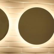 Bathroom lightinng