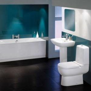 Balterley Vogue Bathroom Suite