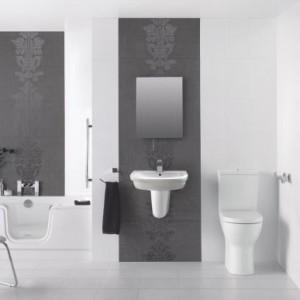 Balterley Bathroom Suite