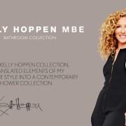 Kelly Hoppen wordpress banner