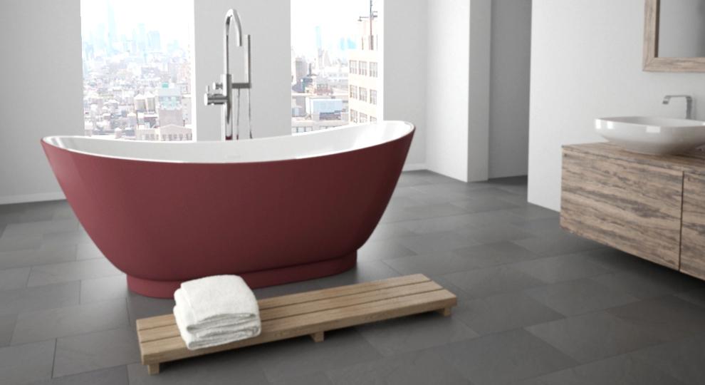 6 bathroom design ideas that industry leaders love big bathroom shop big bathroom designs big - Big Bathroom Designs