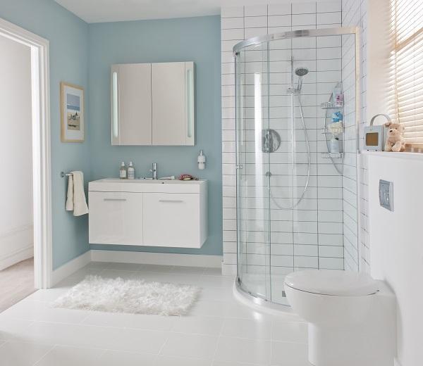 Get Great En-Suite Bathroom Design Ideas