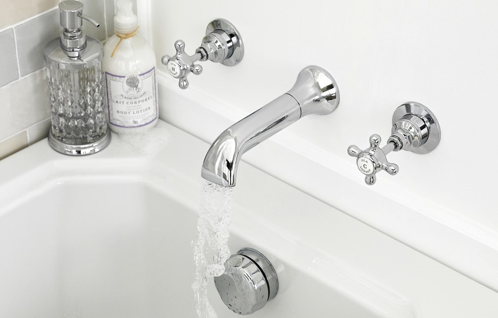 The Bathroom Taps Buyer S Guide Bigbathroomshop