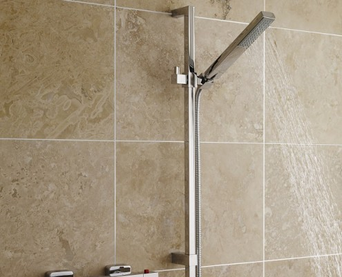 tiling your shower wall