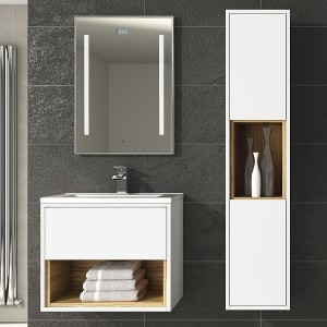 The bathroom furniture buyer 39 s guide bigbathroomshop for Bathroom cabinets 500mm wide