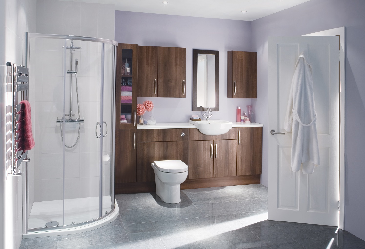 The shower enclosure buyer 39 s guide bigbathroomshop - All you need to know about steam showers ...