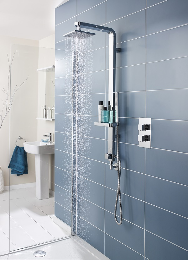 How To Tile A Shower Wall Step By Step Guide