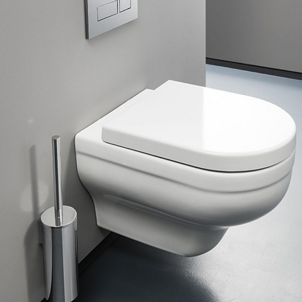 How To Fit A Toilet Seat Big Bathroom Shop