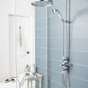 stylish shower