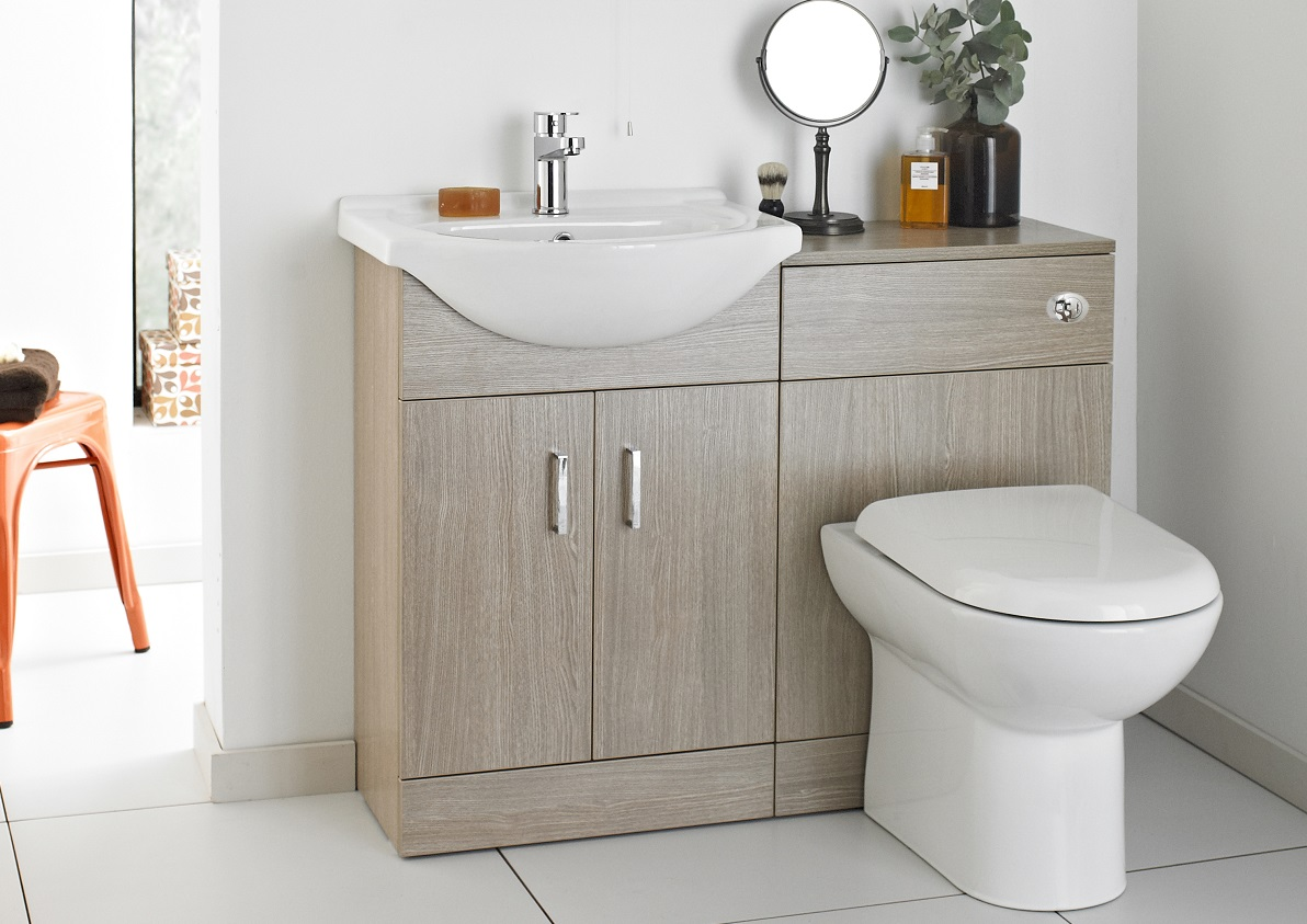 Bathroom storage ideas uk best free home design idea for Bathroom designs for small spaces uk