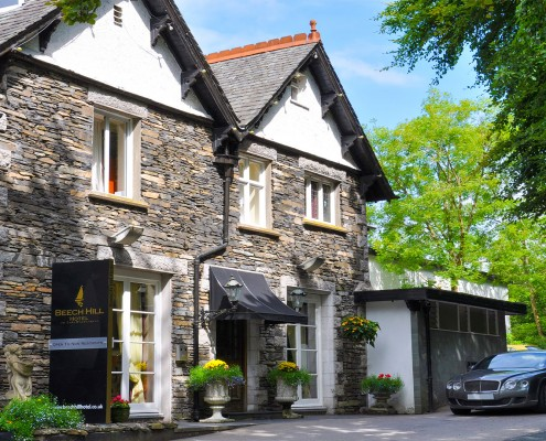win a 2 night stay spa package at the beech hill hotel spa