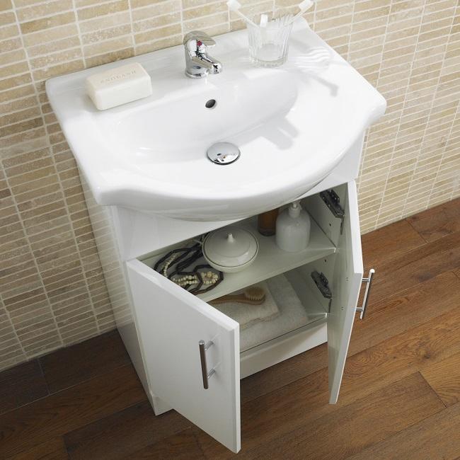 How to Fit a Vanity Unit | Big Bathroom Shop