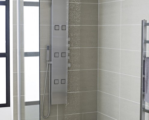 waterproofing a wetroom