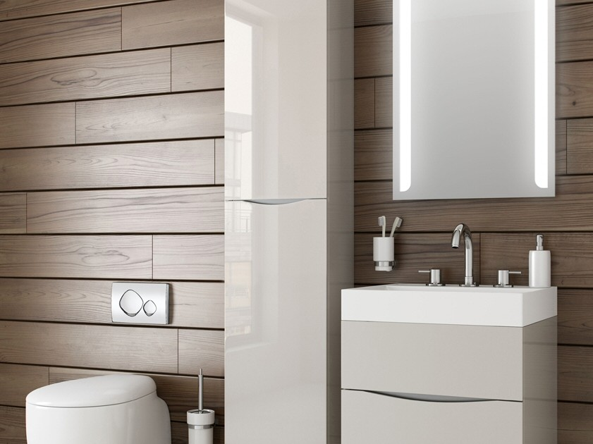 Explore a superb range of bathroom cabinets and storage for Bathroom cabinets the range