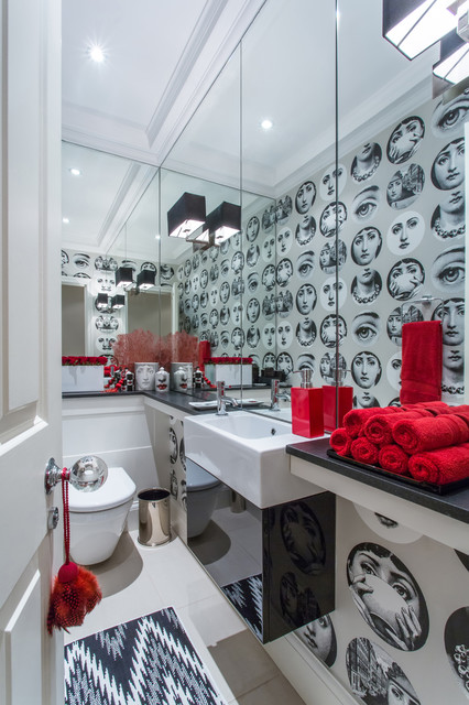 Fabulous Downstairs Toilet Ideas For The Ultimate Cloakroom