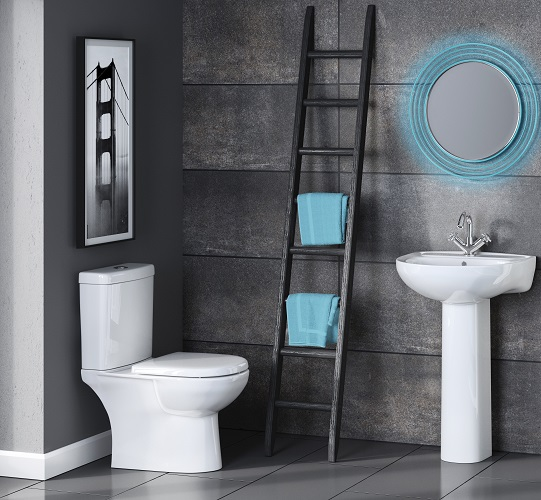 Bathroom ideas inspiration bigbathroomshop for Bathroom design inspiration