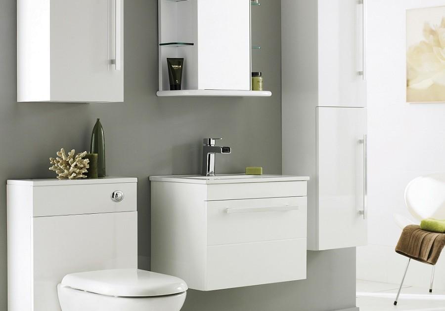 8 brilliant bathroom storage ideas big bathroom shop