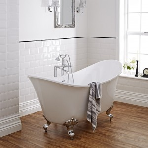 cost of new bath