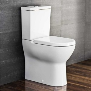 cost of new toilet