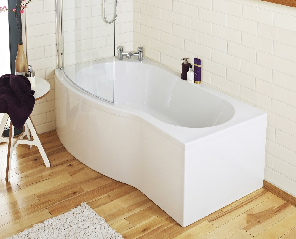 How to clean a bath bigbathroomshop for How to properly clean a bathroom
