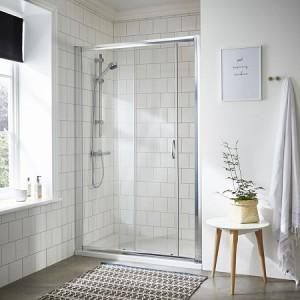 shower enclosure cost
