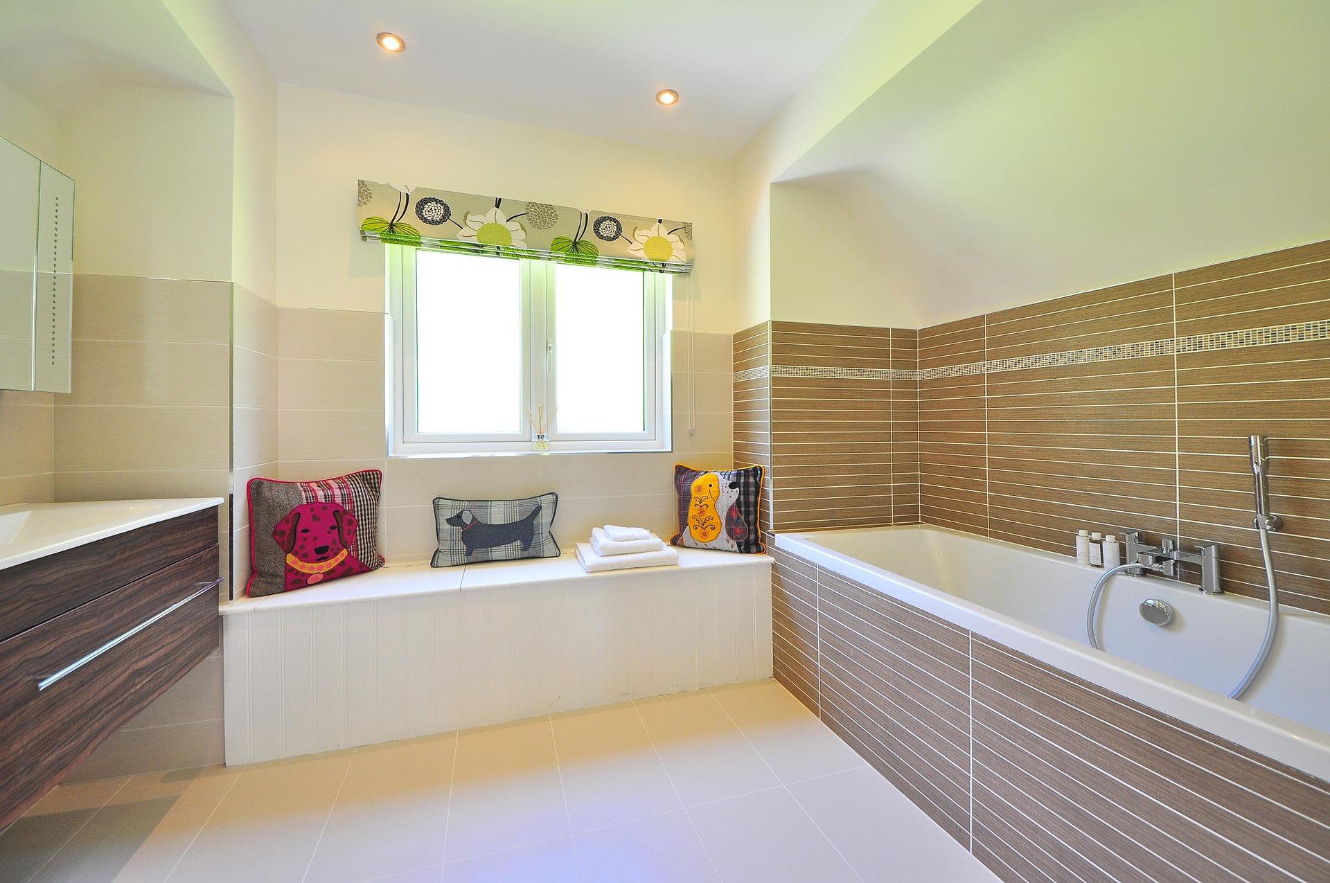 The Essential Bathroom Design Checklist