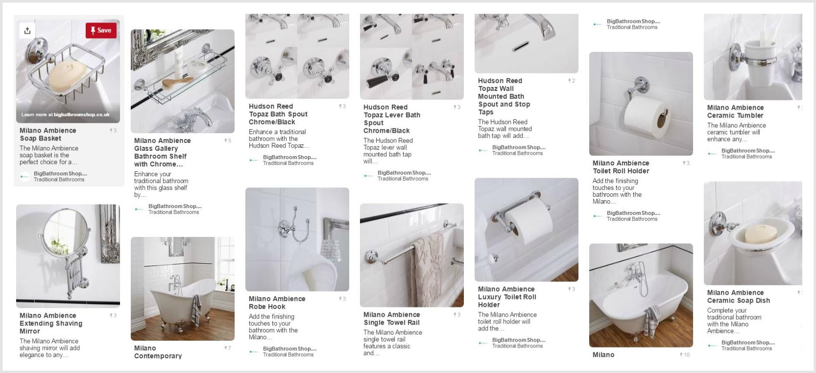 Traditional Bathroom Designs 2017