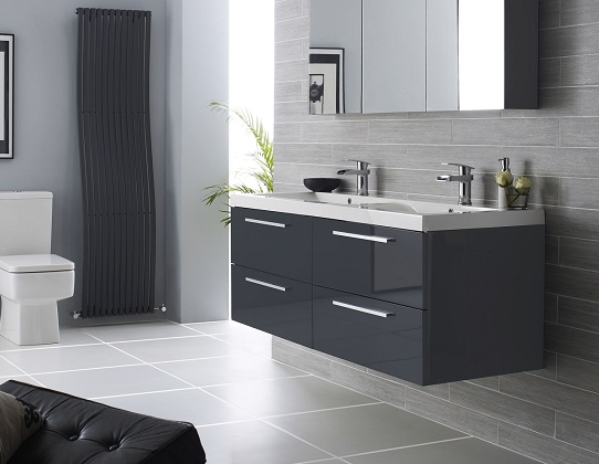 Maximise your space with these ensuite bathroom ideas for Bathroom ideas uk 2017