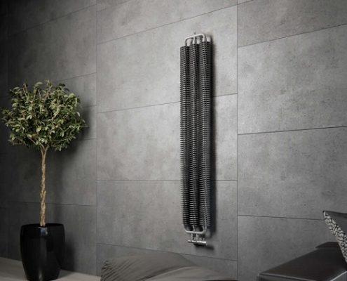 Terma ribbon designer radiator