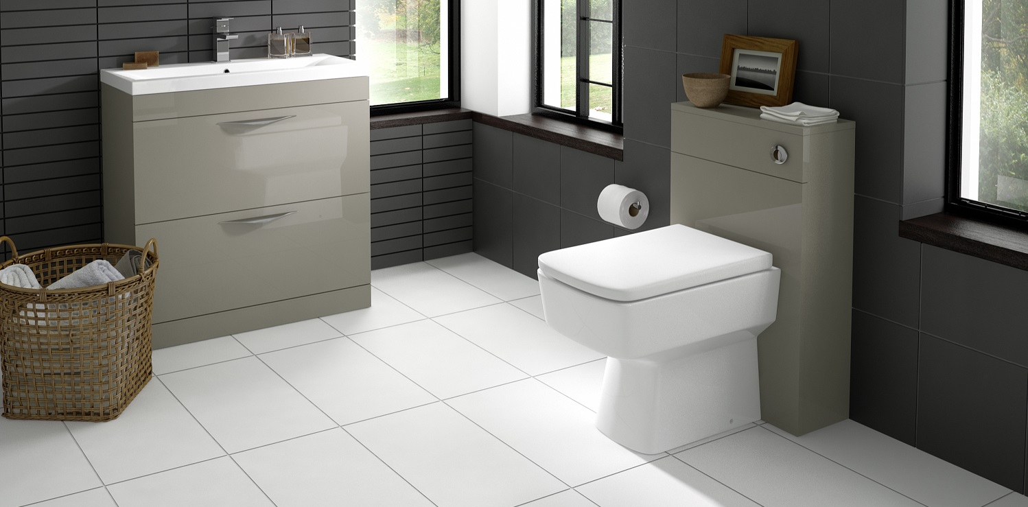 Toilets How To Choose The Perfect One Bigbathroomshop