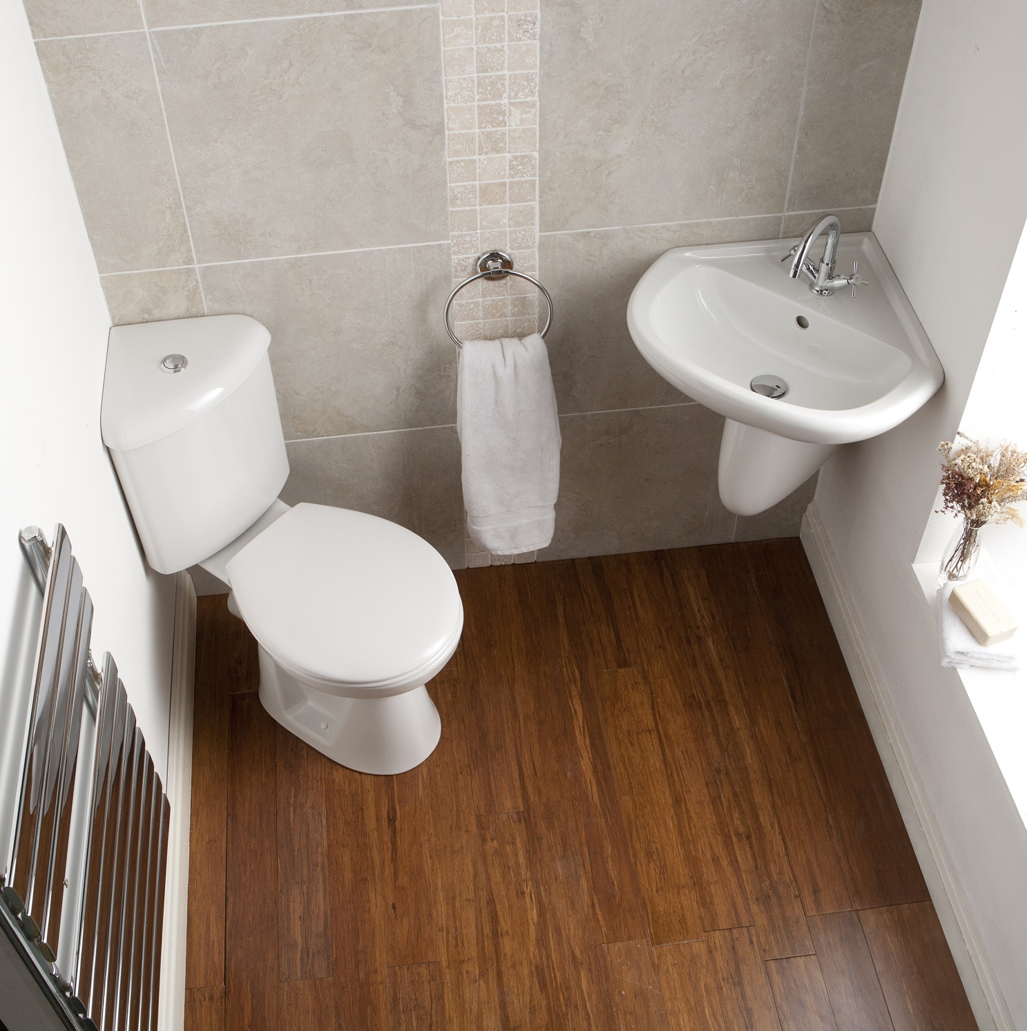 How To Choose A Toilet And Basin For A Cloakroom