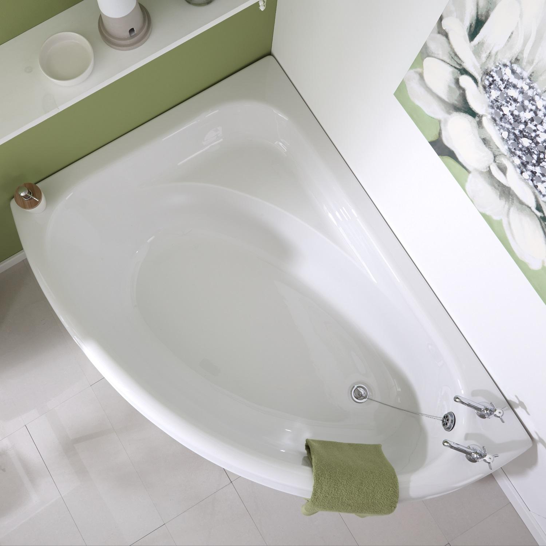 How To Choose A Corner Bath