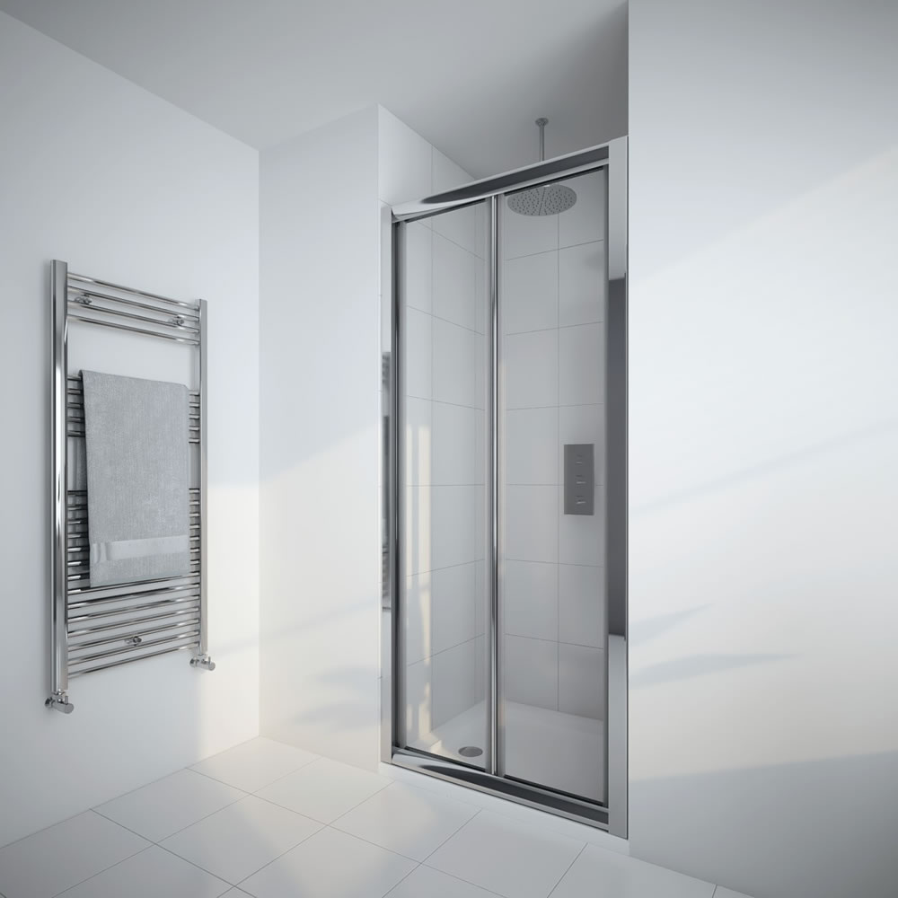 The Best Shower Enclosures For Maximising Space In Small